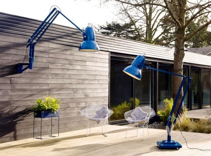 Лампа Giant Collection Outdoor от Anglepoise